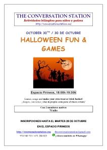 Halloween for kids 2014