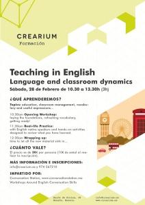 TeachingInEnglish