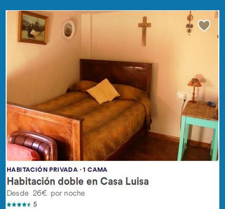 alojamiento casa luisa 01 ingles pirineo huesca nativo intensivos